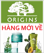 Origins hang moi ve